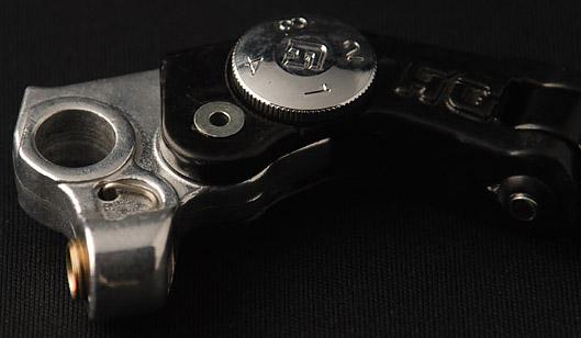【ACCOSSATO】Tommaselli 對應 可潰式煞車拉桿 Type A - 「Webike-摩托百貨」