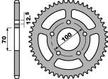 【PBR】PBR 45齒鋁合金後齒盤/ 520鏈條/ BMW S1000RR HP4