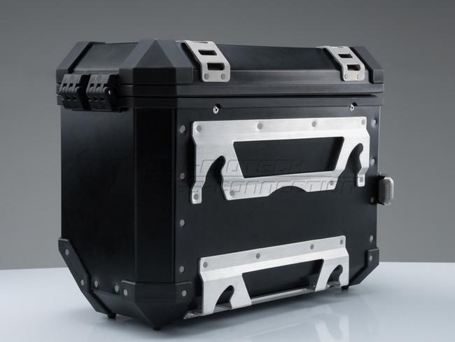 【SW-MOTECH】TRAX EVO 側行李箱 右側 - 「Webike-摩托百貨」