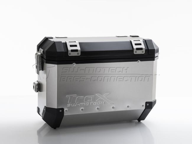 【SW-MOTECH】TRAX EVO 側行李箱 右側