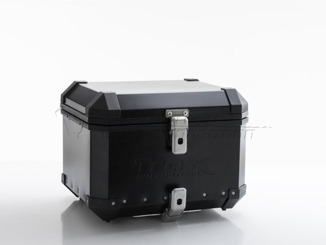TRAX EVO 後箱