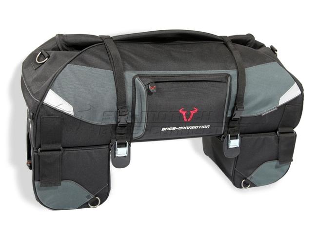 【SW-MOTECH】座墊包 (Tailbag Speedpack)■