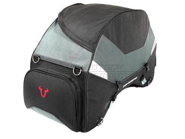 【SW-MOTECH】座墊包 (Tailbag Racepack)■