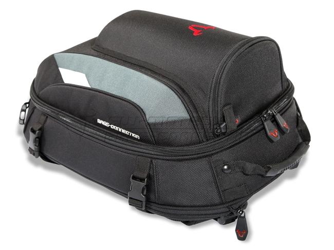 【SW-MOTECH】座墊包 (Tailbag Jetpack)■