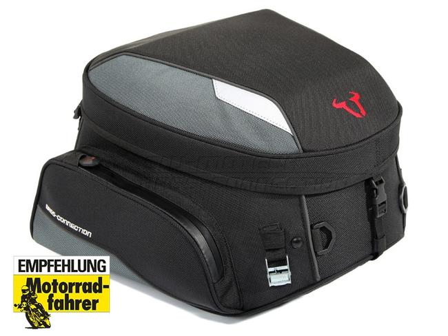 【SW-MOTECH】座墊包 (Tailbag Rearbag)■