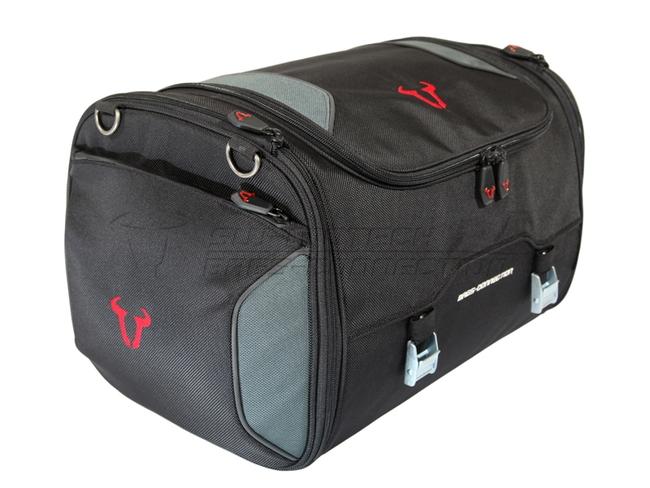【SW-MOTECH】座墊包 (Tailbag Rackpack)■