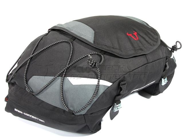 【SW-MOTECH】座墊包 (Tailbag Cargobag)■