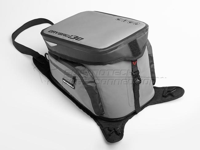 【SW-MOTECH】調整帶(束帶) 油箱包 130 (Strap Tankbag Drybag 130)■