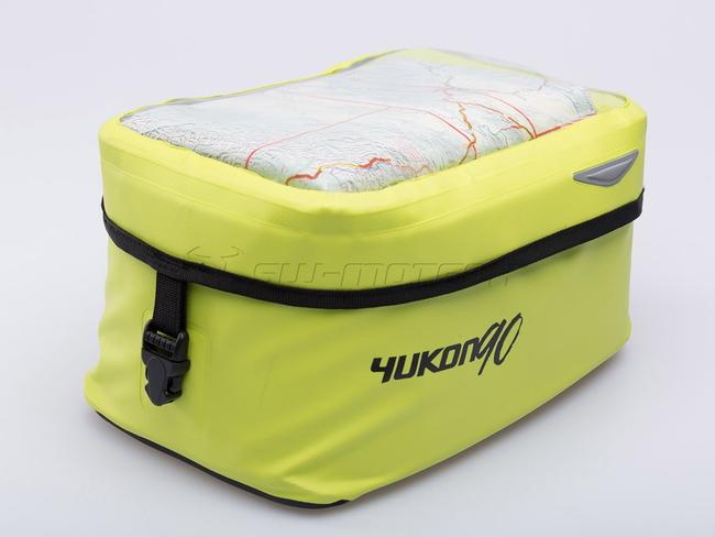 【SW-MOTECH】油箱包  90 (Tankbag Yukon 90)■