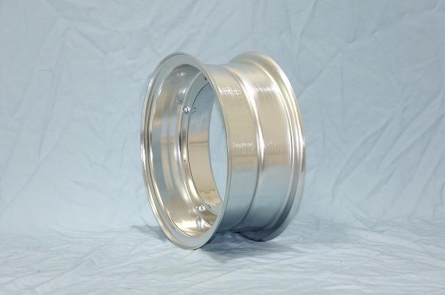 【GM-MOTO】Dax用 鋁合金輪框 (10吋)