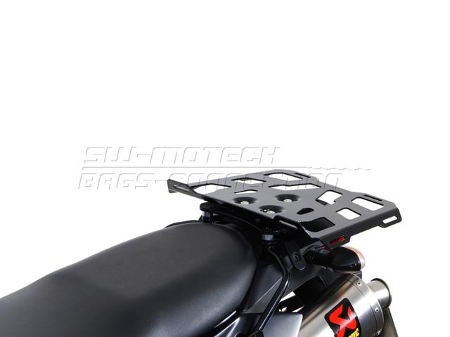 【SW-MOTECH】連接板 行李架