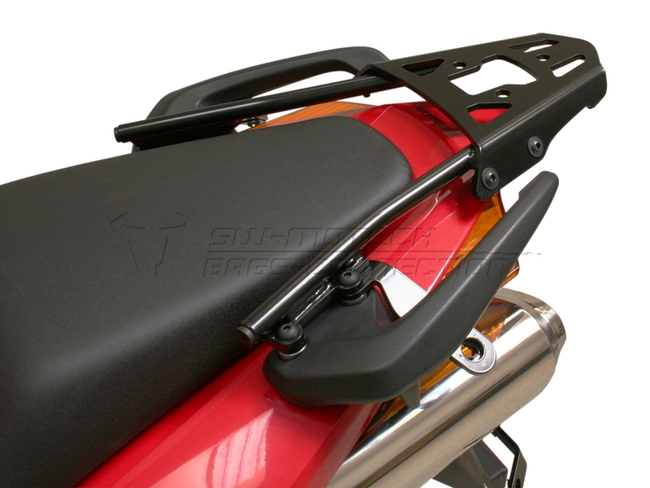 【SW-MOTECH】鋁合金後行李箱支架