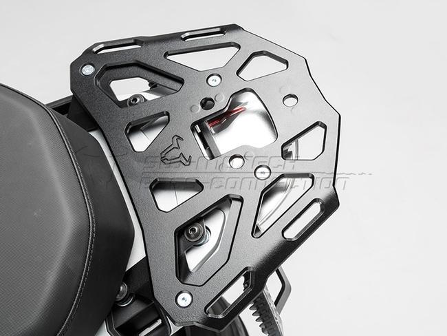 【SW-MOTECH】鋁合金後貨架 - 「Webike-摩托百貨」