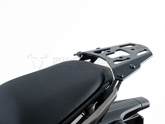 【SW-MOTECH】行李箱固定架