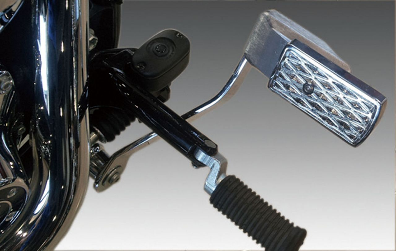 【KIJIMA】煞車踏板固定座 - 「Webike-摩托百貨」