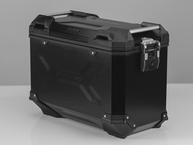 【SW-MOTECH】系統馬鞍箱 (TRAX ADV Pannier System)