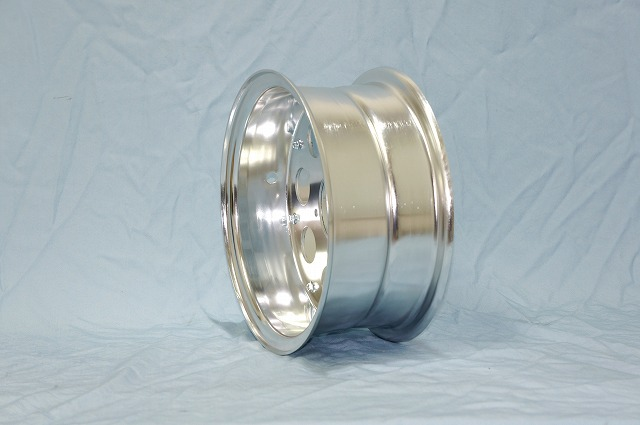 【GM-MOTO】Monkey用 鋁合金輪框 (10吋)