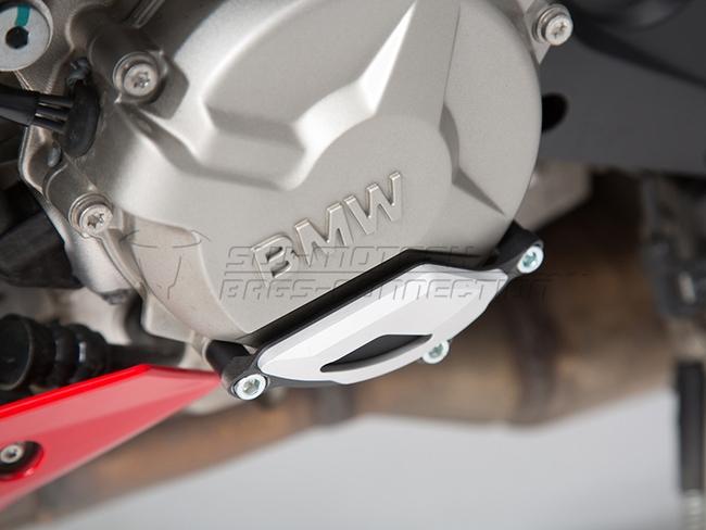 【SW-MOTECH】引擎保護滑塊 (Engine Case Protector)■
