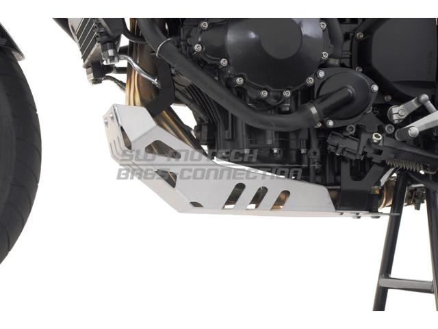 【SW-MOTECH】引擎下護板