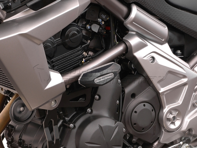 【SW-MOTECH】車架保護滑塊 (防倒球)套件 (Frame Slider Kit)■