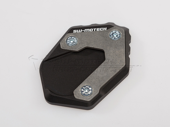【SW-MOTECH】側駐加寬座