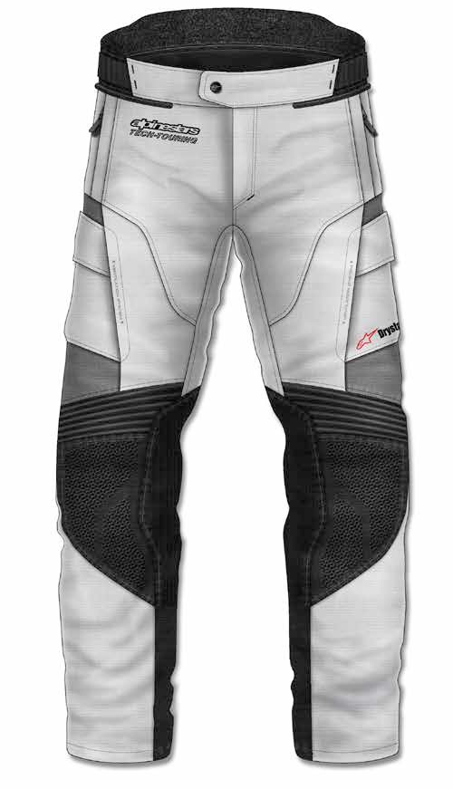 ANDES 2 DRYSTAR PANTS [ 車褲]