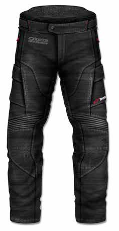 【alpinestars】ANDES 2 DRYSTAR PANTS [ 車褲]