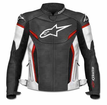 【alpinestars】T-GP PLUS R 車衣外套 0517 [車衣夾克]