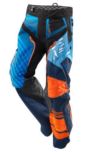 X-TREME 越野車褲