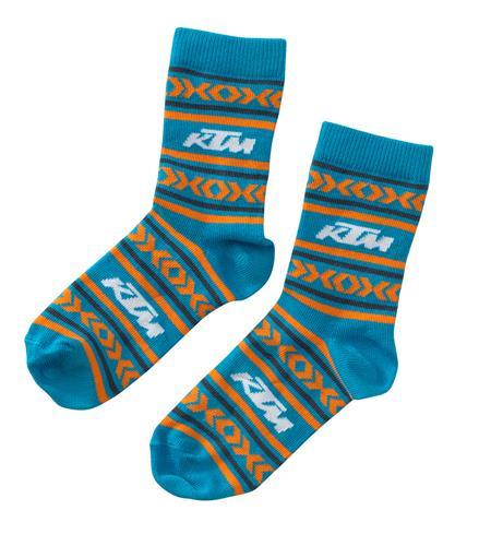 【KTM】NORWAY 兒童襪