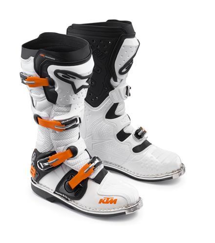 【KTM】TECH 8 RS 越野車靴專用維修綁帶