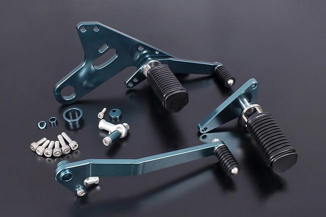 【PMC】S1-Type 腳踏後移套件 - 「Webike-摩托百貨」