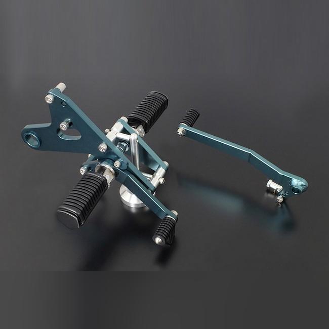 【PMC】S1-Type 腳踏後移套件