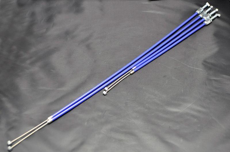 【T2 Racing】RC閥控制線 藍色