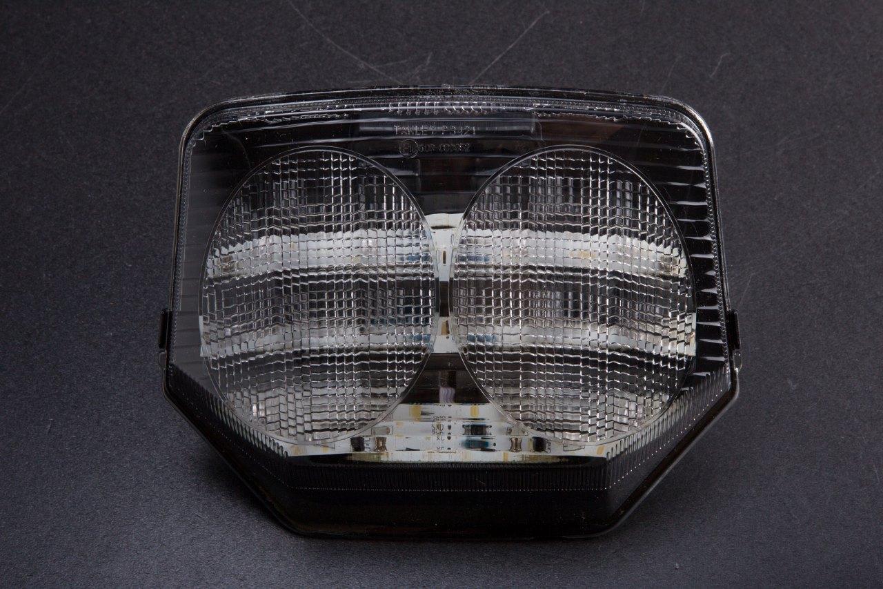 【GROW ONE】V-TEC尾燈