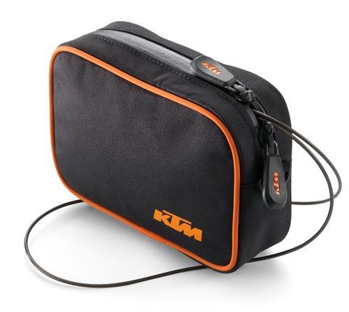 【KTM POWER PARTS】安全帽鎖 Dry包