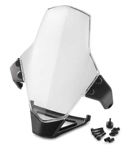 【KTM POWER PARTS】HEADLIGHT GRILLE 頭燈罩