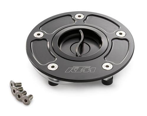 【KTM POWER PARTS】RACING FUEL CAP 油箱蓋