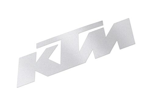 【KTM POWER PARTS】KTM 貼紙