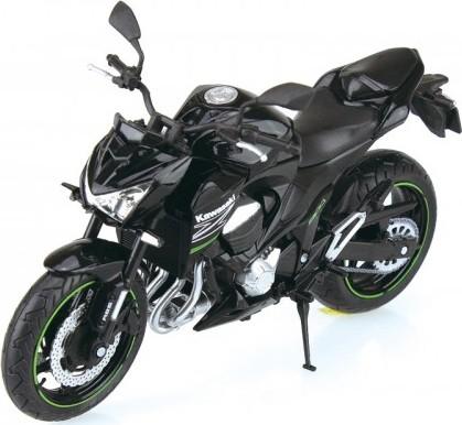 【青島文化教材社】[完成品摩托車模型] 1/12比例 Kawasaki Z800