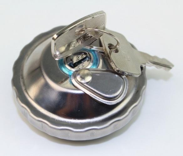 油箱蓋 附鑰匙