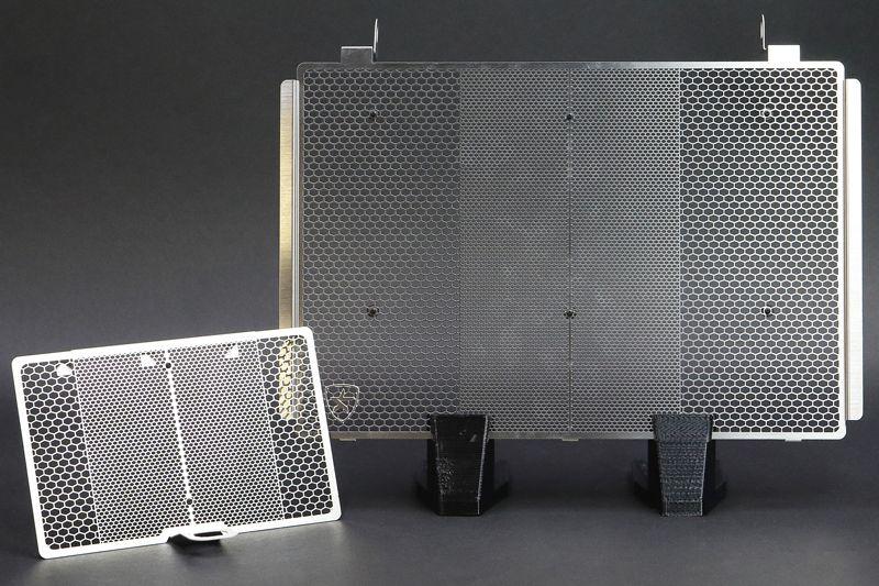 水箱&機油冷卻器護罩組