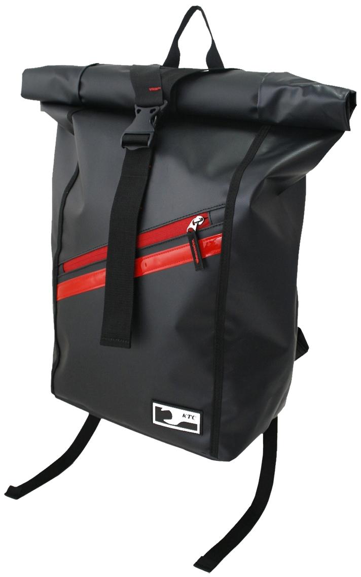 【KTC】防水捲折背包