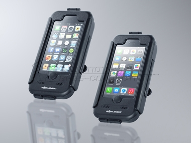 【SW-MOTECH】硬式手機殼 for iPhone 5c
