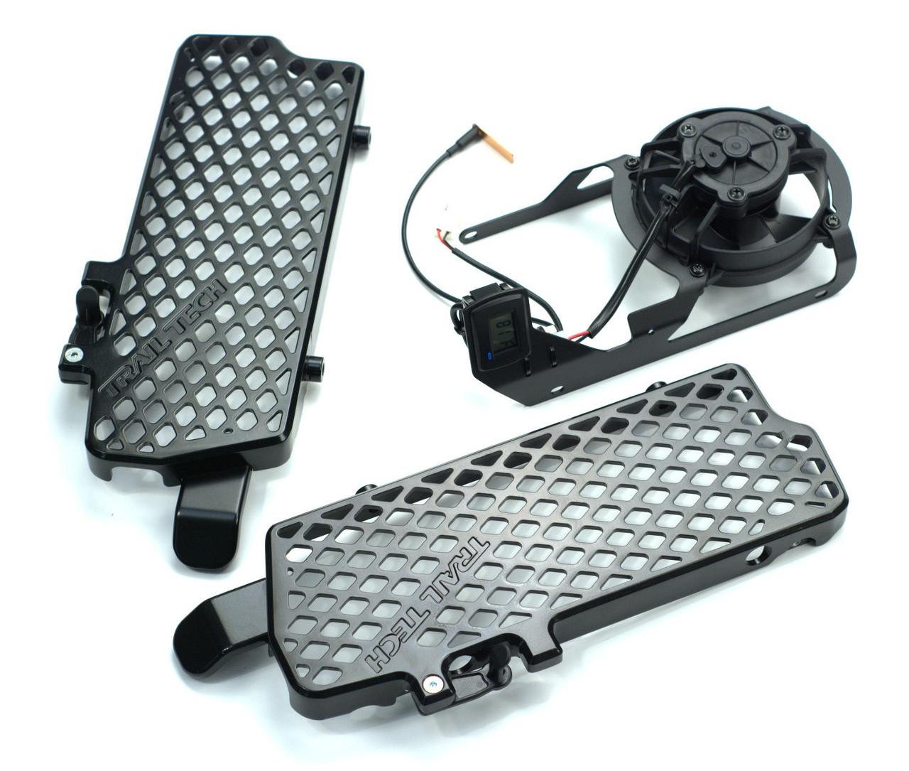 數位散熱(冷卻)風扇套件 散熱器護蓋套件
