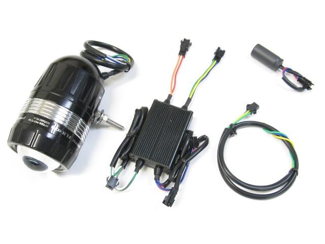 FLH-870 LED魚眼型頭燈