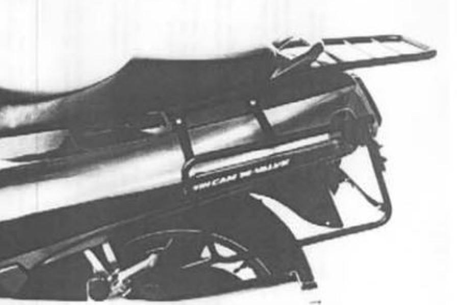 【HEPCO&BECKER】軟式側行李箱支架 「C-Bow」