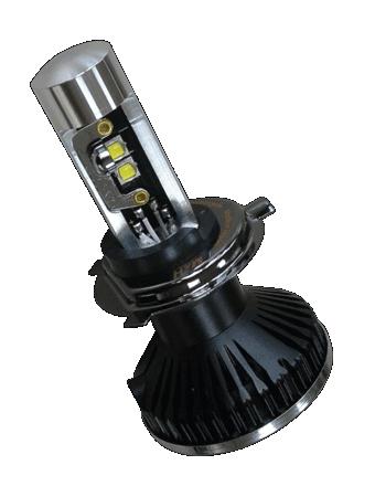 摩托車用LED頭燈燈泡