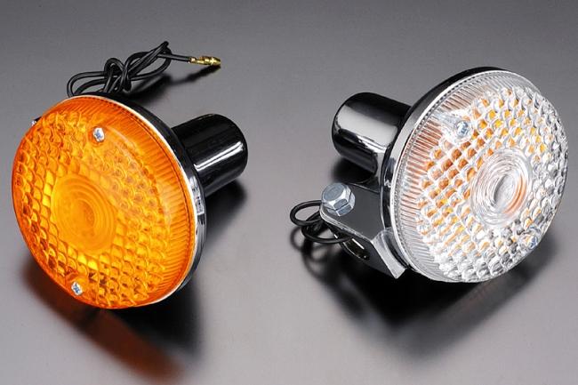 KH250/400型 方向燈 (透明)