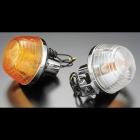 【PMC】CB400F/750K型 方向燈 (透明)